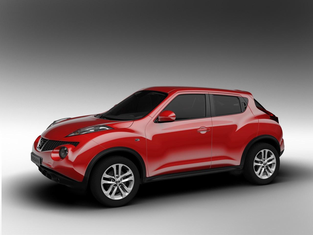 Automotive News: 2012 Nissan Juke : Overview