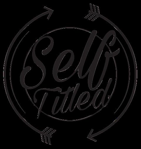 Self Titled
