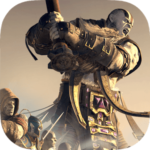 Dawn of Titans v1.20.2 Mod Apk Data (Free Shopping) - www.redd-soft.com