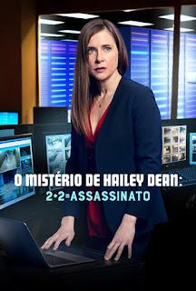 O Mistério de Hailey Dean: 2 + 2 = Assassinato - HDRip Dublado