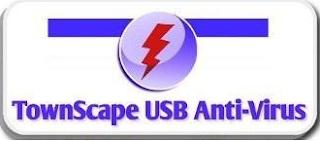 TownScape USB Anti-Virus 2012 Full Key 1