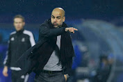 Robben Disappointed with the Departure of Guardiola