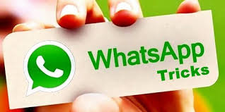 Whatsapp Tricks 2016 You May Not Know