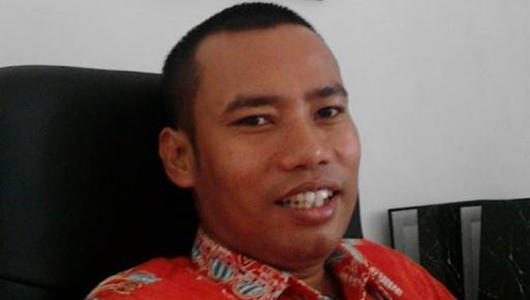 Afriendi Sikumbang: Salah Input Data di Beberapa TPS Seolah-olah Dibesar-besarkan