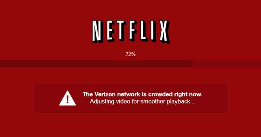 Megabyte Usage For Streaming Video Using Verizon Wireless 58