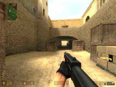 Counter Strike Source wallpapers, screenshots, images, photos, cover, poster