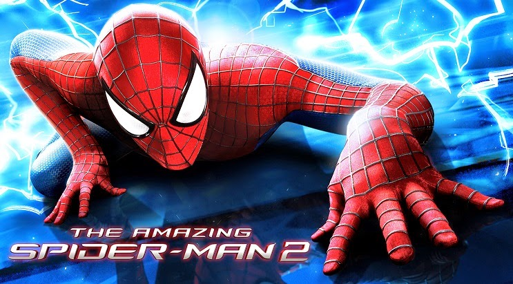 The Amazing Spider-Man 2 Official Mobile Game