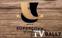 Streaming Piala Super Spanyol