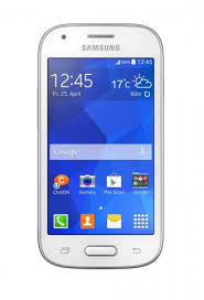 Inilah Cara Yang Benar Lengkap Flashing Samsung Galaxy ACE Gt-7270