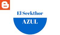 Blog El Seckthor Azul por Jorge Álvarez