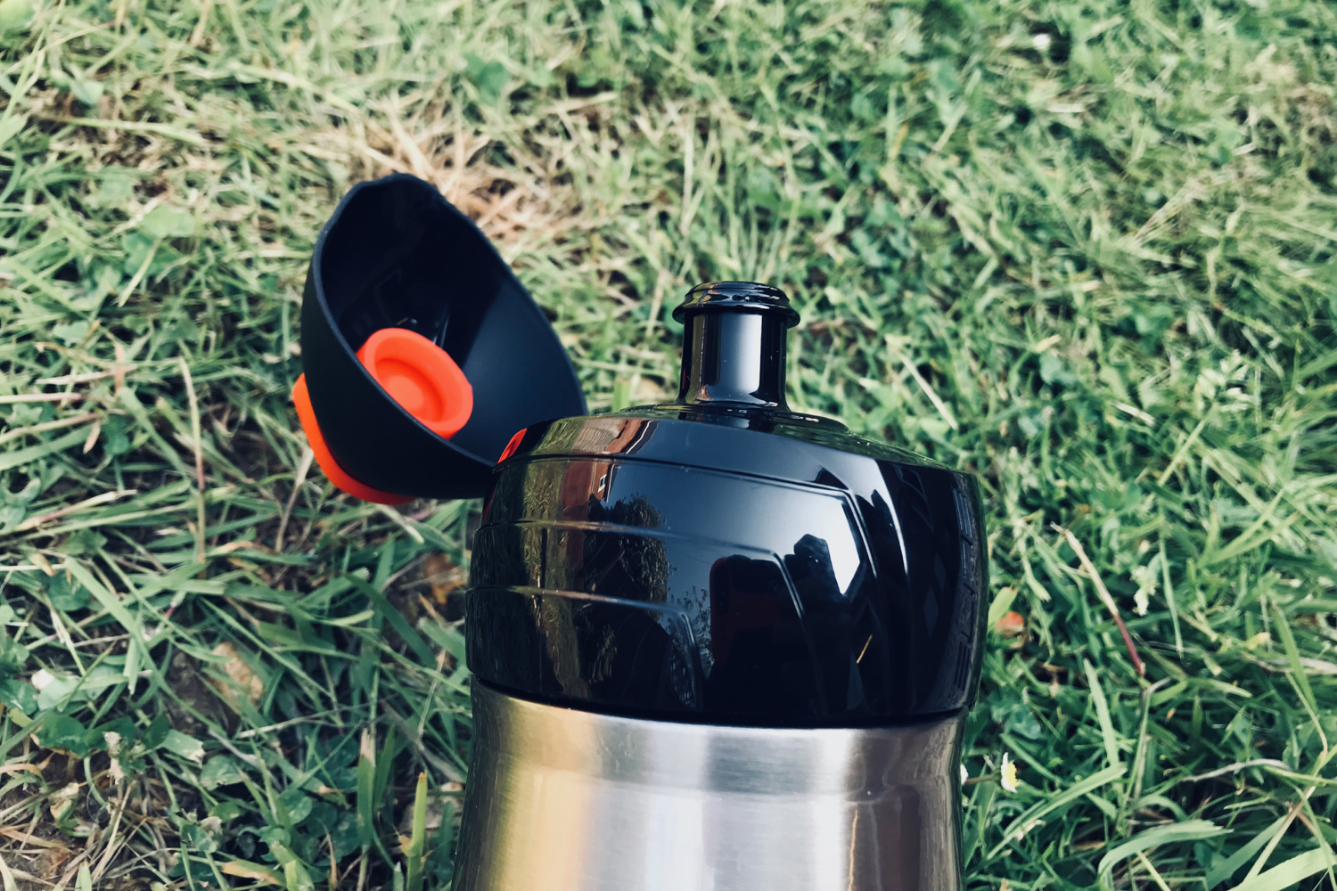Review - Elite Deboyo Ombra Stainless Steel Vacuum Bottle