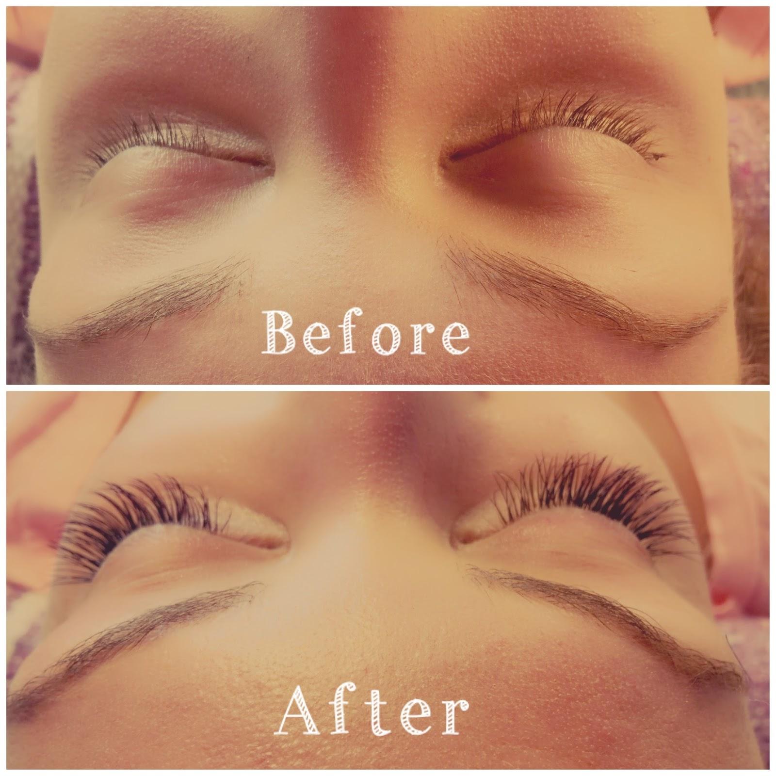 Love Cheni The Beauty Boutique Eyelash Extensions