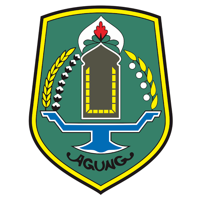Logo Kabupaten Hulu Sungai Utara