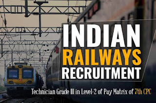 railways-direct-recruitment-Pay-Matrix-7thCPC