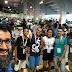 Alunos do IFBA-Piritiba presentes no Campus Party