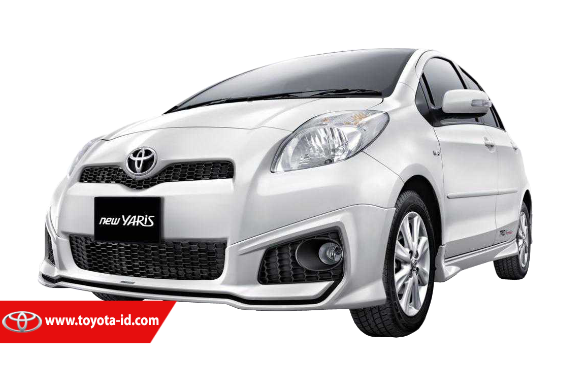 Beda All New Yaris G Dan Trd Interior Innova Venturer Perbedaan Toyota Tipe E Sportivo