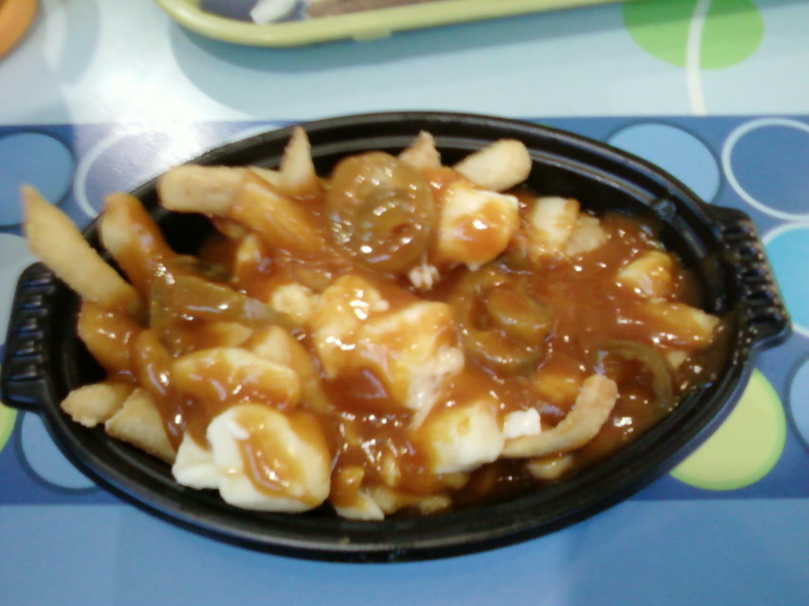 Japanese Bento & Food, Canadian Life and Chihuahua: Burger ...