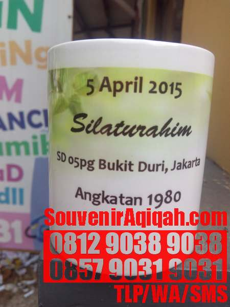 SOUVENIR LUCU DI SURABAYA JAKARTA