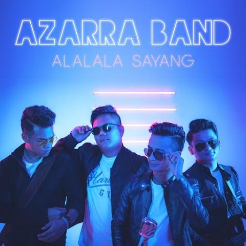 Azarra Band - Alalala Sayang MP3
