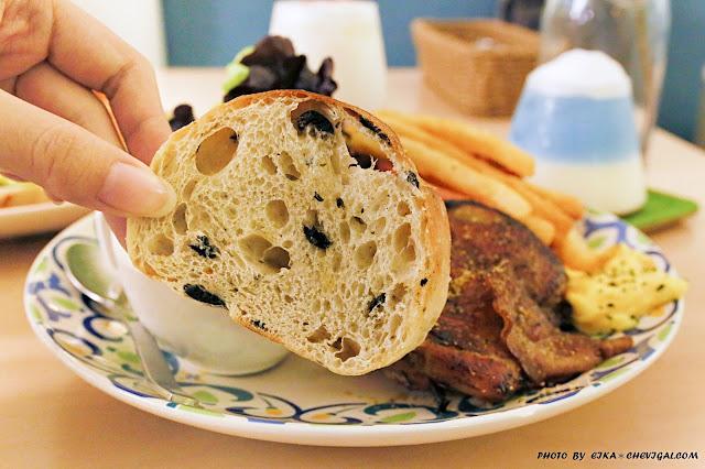 MG 1903 - 熱血採訪│野米樂烏魯木齊香料雞腿排超澎派,全天候都能吃到各式早午餐