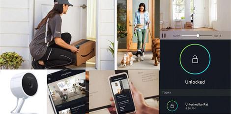 Amazon Key, Fitur Keren Agar Pesanan 'Pasti' Diterima