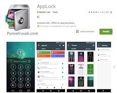 Aplikasi Pengunci Galeri HP Terbaik di Android