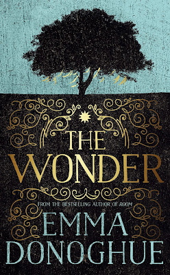 the wonder by emma donoghue book review