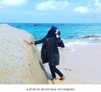 081210999347, paket wisata bintan lagoi kepri, pantai senggiling