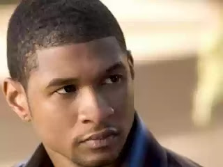 Usher best male singers