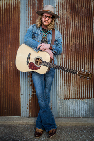 """Kyle Daniel """"10 New Country Artists You Need to Know"""