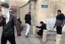 İranda iğtişaş yaradılması ilə bağlı şok plan