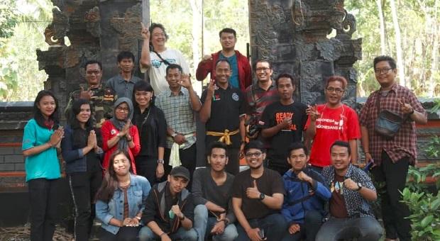 GNRM dan Paritas Institut Gelar Dialog Keberagaman Indonesia