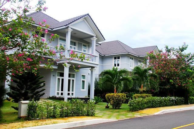 Biệt thự Sea Links Beach Villa Phan Thiết