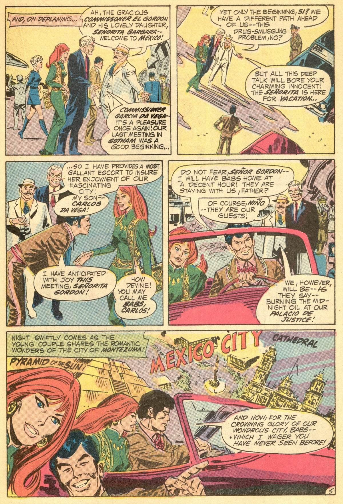 Detective Comics (1937) 420 Page 28