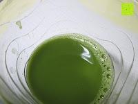 Farbe: 100g Original Japanischer BIO Matcha Pulver aus Uji Japan - Für Grüntee-Latte, Coldbrew Matcha, Smoothies, Backen. 0,16/Portion