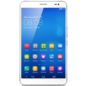 Huawei MediaPad X1 7D-501L Stock Firmware ROM (Flash File) - IMET