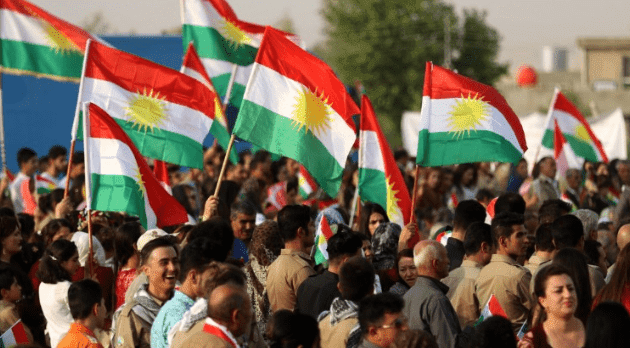 The Struggle and the Ideals of the Kurds (19th-20th Century)