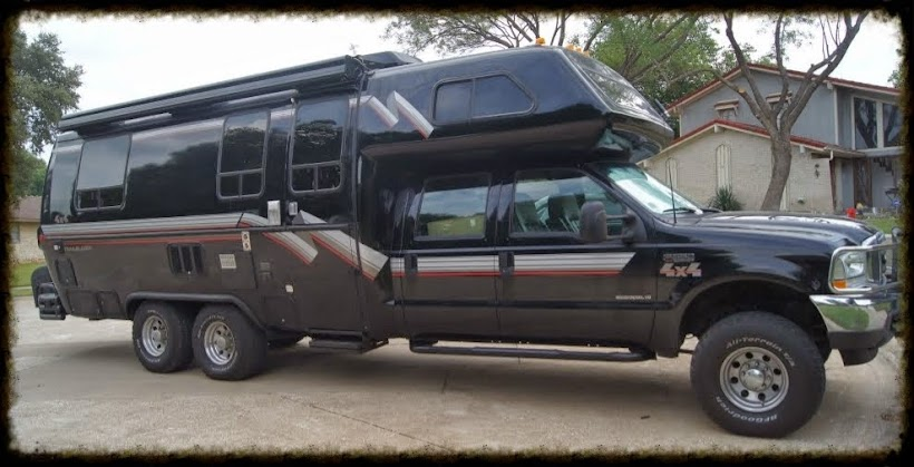 Chasing 75: 1998 Chinook Concourse Side Entry for Sale!! -SOLD
