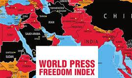 Spotlight: World Press Freedom Index released