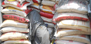 IDPs Rice Goes Missing In Edo State
