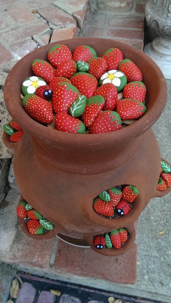 diy garden ideas that will add artistic note