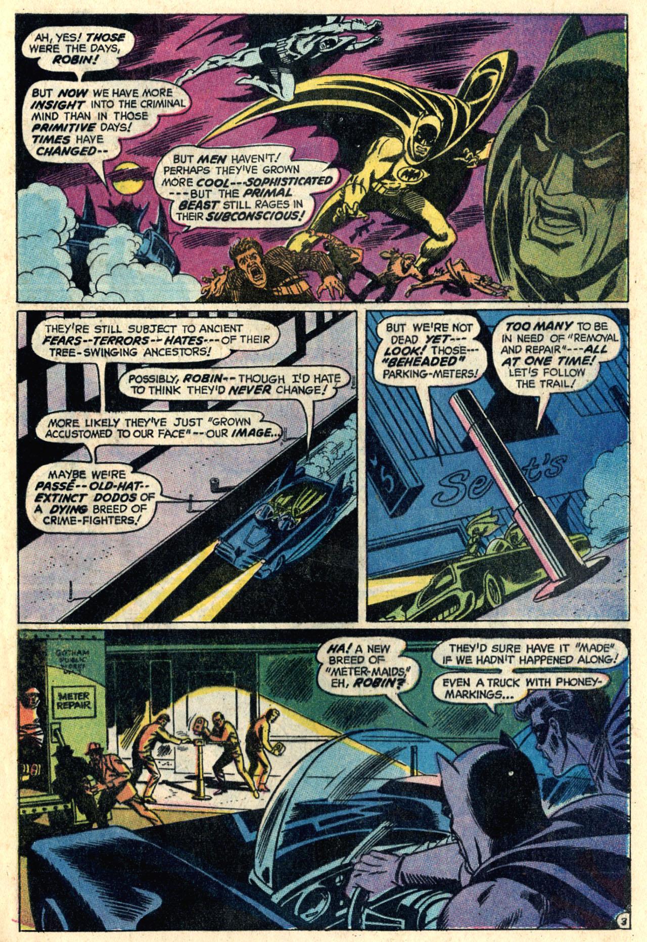 Detective Comics (1937) 389 Page 4