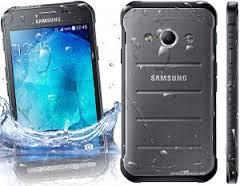 spesifikasi hape outdoor Samsung Galaxy Xcover 3