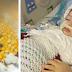 Fiesta acaba con una niña de 3 años en coma - ahora su madre advierte de este peligro a otros padres