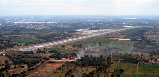 Khon Kaen International Airport