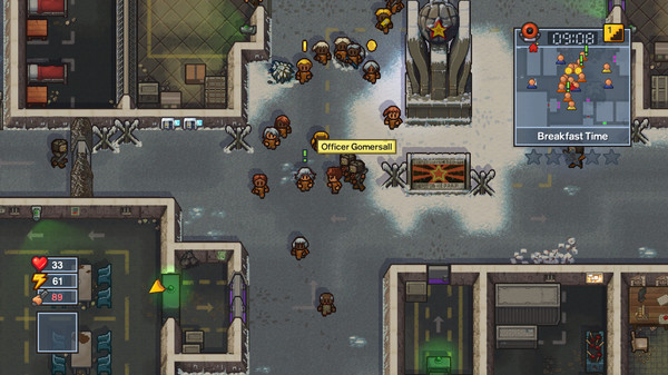 The Escapists 2 Download For Free