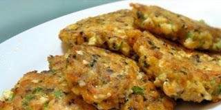 Resep Masakan Bakwan Tahu Isi Sayuran Renyah Dan Spesial