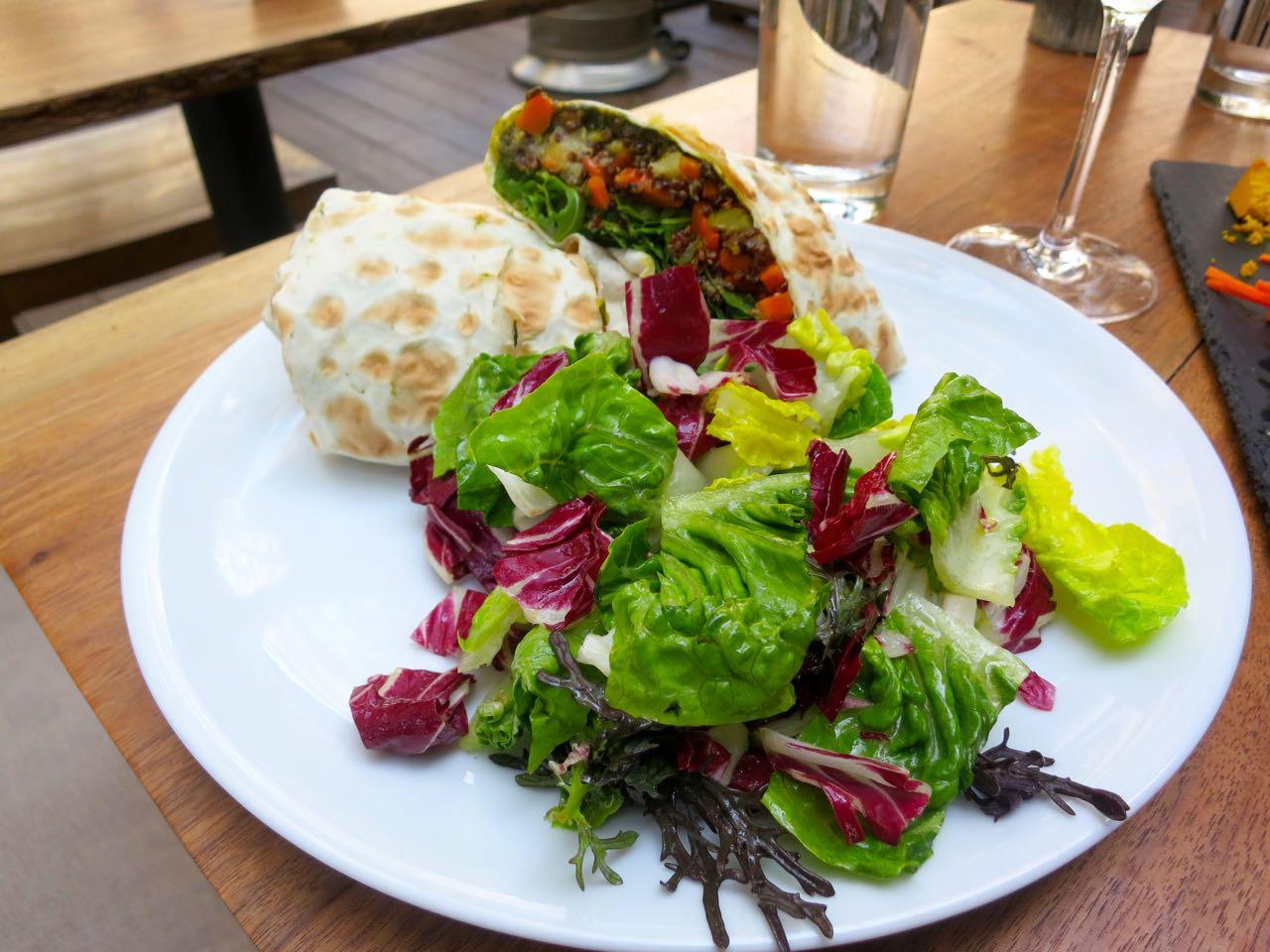 Vegan Food Venice Ca