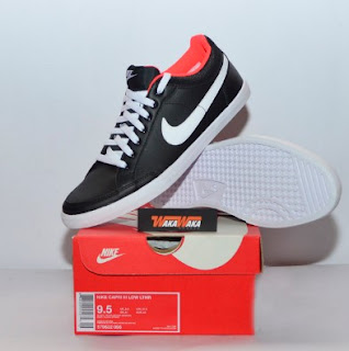Sepatu Nike Casual Terbaru Untuk Pria Dan Wanita Update Bulan Ini