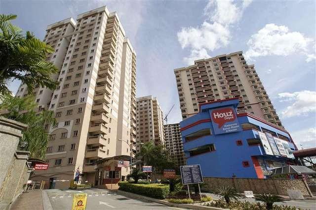 Nikklo Properties For Sale Rent For Sale Pelangi Damansara Condominium Kota Damansara